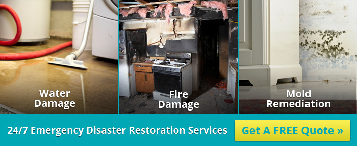 Disaster Restoration Experts in Connecticut, Massachusetts, and New York